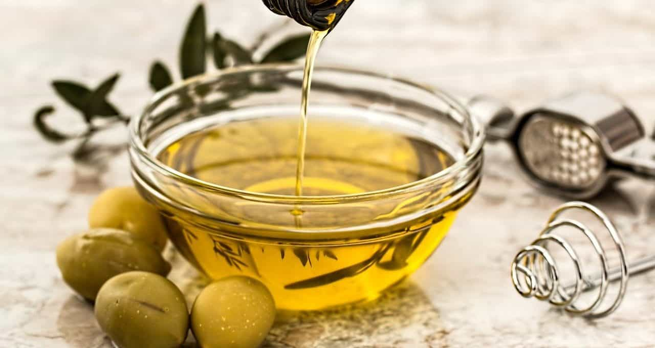 Welcome to Recipes With Olive Oil